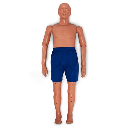 Simulaids - Adult Water Rescue Training  Manikin