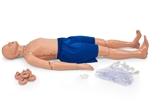 Simulaids - Adult CPR Water Rescue Training Manikin