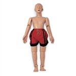 Simulaids - Adolescent  CPR Water Rescue Training Manikin