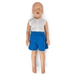 Rescue Timmy, 3-Year Old Child Manikin - 1351