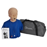 Adolescent Choking Manikin | Adolescent Choking Training Manikin | Adolescent Choking Manikin With Carry Bag