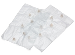 Replacement Lungs for all Baby CPR Manikins (12 pk.)