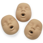 Kim Channel Mouth/Nose Piece (10 pk)