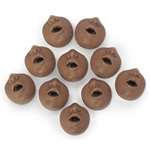 African-American Kyle/Justin Mouthpiece (10 pk.) - 2083