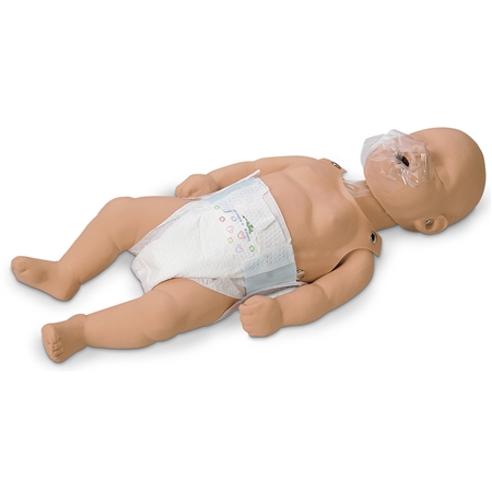 Sani-Baby CPR Manikin 4-Pack with Bag - 2124