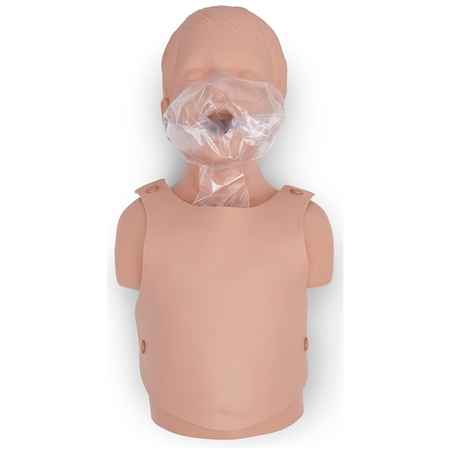 Simulaids  Sani-Child CPR Manikin