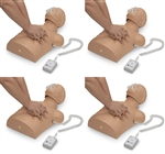 econo vta cpr trainer pack of 4