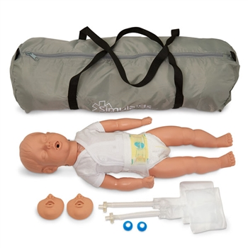 Simulaids KEVIN Infant CPR Manikin (6 to 9 month)