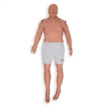 STAT Manikin with Deluxe Advanced Airway Management Head - 310