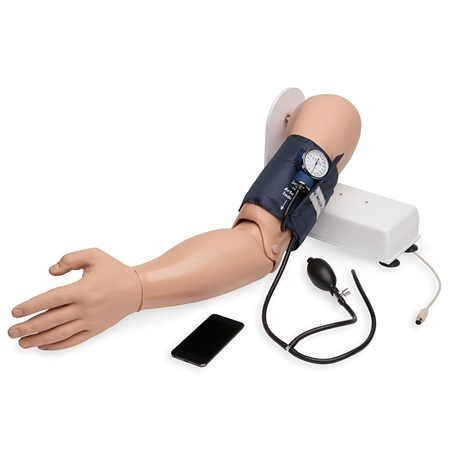 Blood Pressure Simulator - 775