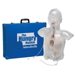 THE HUNGRY MANIKIN® - Pediatric Nasogastric Feeding Trainer - AR331