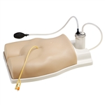 Suprapubic Catheterization Training Model - AR341