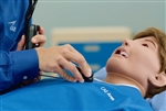 CAE ARES Emergency Care Manikin - Advanced Package - ARES-200