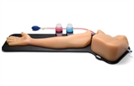 Gen II PICC with IV & Arterial Line Vascular Access Ultrasound Trainer - BPA304-HP