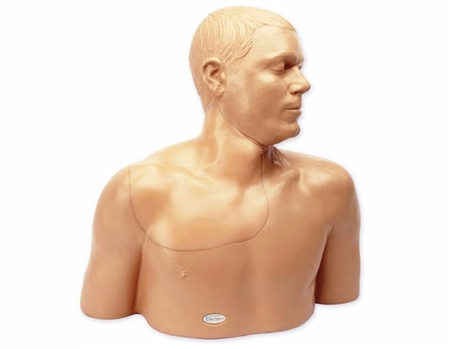 Gen II Ultrasound Central Line Training Model | CAE Blue Phantom