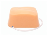 Replacement Tissue for Obese Lumbar Epidural and Lumbar Puncture