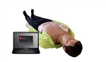 BT Inc. Advanced BLS Simulator With Laptop