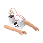 Pediatric Intravenous Injection Training Arm