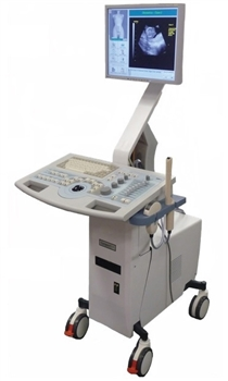 CompactSim Ultrasound Training Simulator