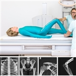 Radiology Phantoms | X-Ray Phantoms | Full Body X-Ray Phantom | Full Body X-Ray Manikin | Full Body X-Ray Simulator | Full body for X-Ray Radiography training | Phantoms for medical imaging | Radiography positioning doll | Whole Body X-Ray Phantom