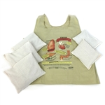 Fat Vest, Adult Size - HE-26003