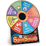 Spin Smart Physical Activity
