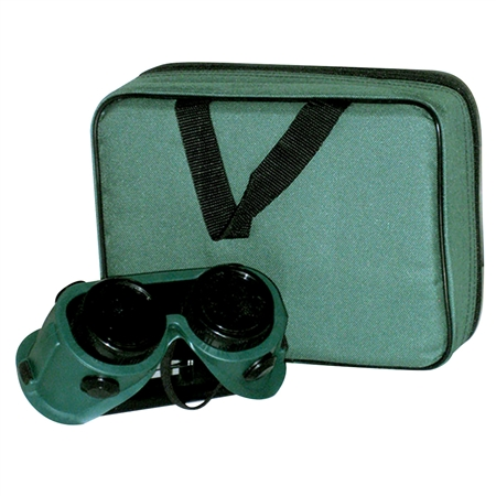 Boozed And Confused Nighttime Goggles With Case - HE-79295