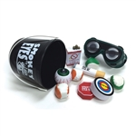 Smokey Eyes™ Game Kit - HE-79373