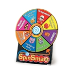 Tobacco Game | SpinSmart Tobacco Game | Tobacco Educational Game | Tobacco Education Game | Buy SpinSmart Tobacco Game  On Sale