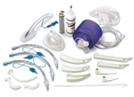 Complete Adult Airway Management Kit - K01AAM