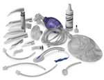 Complete Child Airway Management Kit - K02AAM