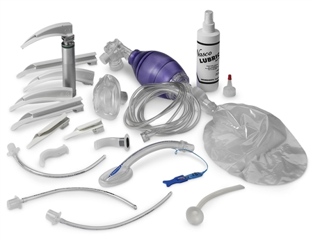 Complete Child Airway Management Kit