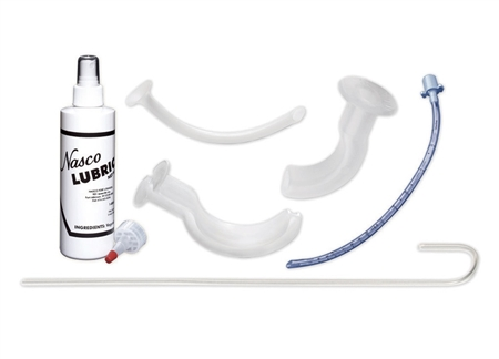 Basic Child Airway Kit - K02BAM