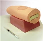 Intradermal Injection Training Simulator