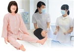 Patient Care Simulator 'Yaye' with CPR Features - KK-MW25