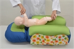 Kyoto Kagaku Infant Hip Sonography Training Phantom - KKUS-13
