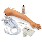 Venipuncture Training Arm | Venipuncture Injection Arm | Adult Venipuncture Training Arm |  Injection Training Arm | Adult Venipuncture and Injection Training Arm | Life/form Adult Venipuncture and Injection Training Arm | #VenipunctureTrainingArm