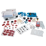 Life/form® Basic Nursing Wound Simulation Kit - LF00793U