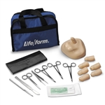 Life/form Pre-Teen - 10-12 years old - Circumcision Trainer LF00911U