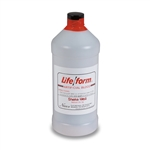 Life/form® Hemodialysis Arterial Blood - 1 Quart - LF01048U