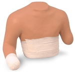 Life/form® Upper Stump Bandaging Simulator - LF01063U