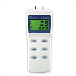 LF01077U Life-form 5 PSI Manometer for Pneumatic Ears