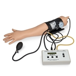 Blood Pressure Simulator | Blood Pressure Arm Simulator | Blood Pressure Training Arm