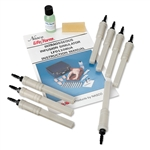 Life/form Intraosseous Infusion Simulator - Bone Replacement Kit, Pkg. of 10