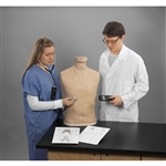 Life/form® Auscultation Trainer and Smartscope - LF01142U
