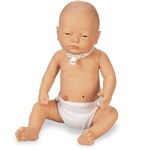 Special Needs Infant Manikin | Life/form Special Needs Infant Manikin | Life/form LF01193U Special Needs Infant Manikin - White Female | Special Needs Infant Manikin  On sale
