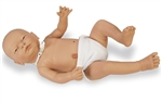 Life/form Special Needs Infant Manikin White Male