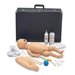 Life/form LF01202U Additional Infant Auscultation Trainer Body On Sale
