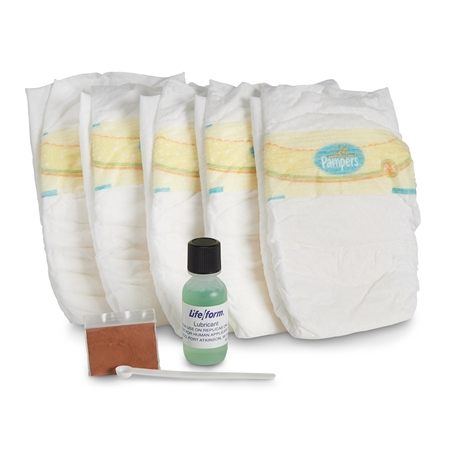 Consumables Kit for Life/form Micro-Preemie