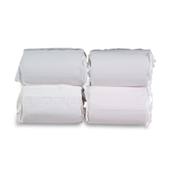 Paper- Package of 6 Rolls
